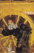 The Omnibus 1895 - Pierre Bonnard