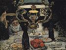 The Lamp 1899 - Pierre Bonnard