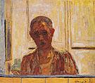Self Portrait 1938 B - Pierre Bonnard