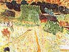 Large Landscape in the Midi 1945 - Pierre Bonnard