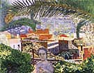 The Palm 1926 - Pierre Bonnard