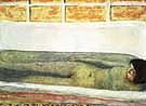 The Bath 1925 - Pierre Bonnard