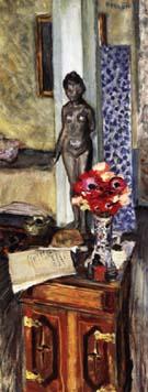 Hommage to Maillol - Pierre Bonnard
