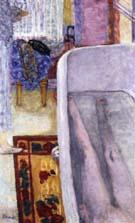 Nude in the Bath 1925 - Pierre Bonnard