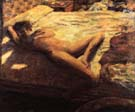 Indolence 1899 - Pierre Bonnard