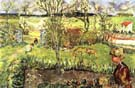 Eary Spring 1908 - Pierre Bonnard