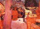 Decoration at Vernon 1920 - Pierre Bonnard