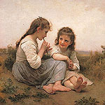 BOUGUEREAU, Adolphe William