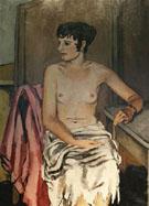Yvette 1925 - Alexander Brook