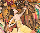 At The Ball Rose Marie Matthey - Alice Bailly