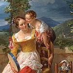 LESCOT, Antoinette Cecile Hortense Haudebourt