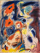 Lady Chatterley 1961 - Andre Masson
