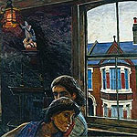 WEIGHT, Carel