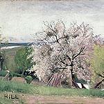 HILL, Carl Fredrik