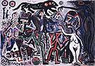Tskrie Vi 1984 - A R Penck