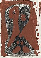 Untitled II 1974 - A R Penck