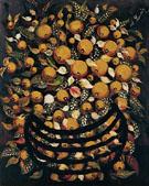 Fruits - Seraphine Louis