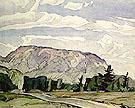 Summer Mcgarry Flats - A.J. Casson