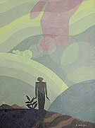 The Creation 1927 - Aaron Douglas