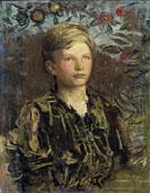 Townsend Bradley Martin 1919 - Abbott Handerson Thayer