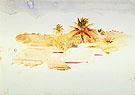West Indies - Abbott Handerson Thayer