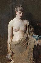 Hebec 1890 - Abbott Handerson Thayer