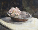 Still Life Brass Bowl 1886 - Abbott Handerson Thayer