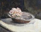 Still Life Brass Bowl 1886 - Abbott Handerson Thayer
