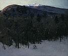 Mount Monadnock c1918 - Abbott Handerson Thayer