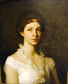 Anne Mumford Palmer 1879 - Abbott Handerson Thayer