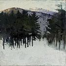 Monadnock No2 1912 - Abbott Handerson Thayer