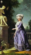 Madame Victoire 2 - Adelaide Labitte Guiard