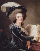 Comtesse de Selve 1787 - Adelaide Labitte Guiard
