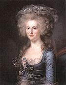 Marie Gabrielle Capet - Adelaide Labitte Guiard