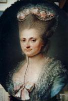 Portrait de Femme 1778 - Adelaide Labitte Guiard