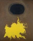 Spray 1959 - Adolph Gottleib