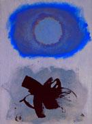Blues 1962 - Adolph Gottleib