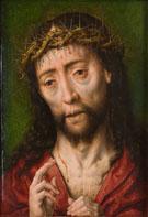 Christus Met de Doornenkroon - Aelbert Bouts