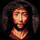 Cabeza de Cristo - Aelbert Bouts