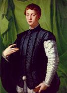 Capponi - Agnolo Bronzino