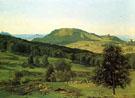 Hill and Dale - Albert Bierstadt