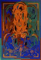 La Transfiguracion - Albert Gleizes