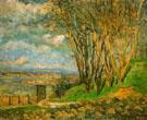 Landscape - Albert Gleizes