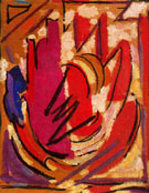 Untitled III - Albert Gleizes