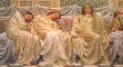 Dreamers - Albert Moore
