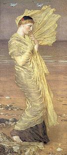 Seagulls c1870 - Albert Moore