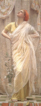 Birds 1878 - Albert Moore