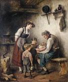 Essenszeit - Albert Muller