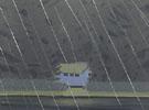 Rain 1989 - Alex Katz