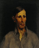 Portrait of a Man - Alexander Brook